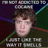Images of Cocaine Abuse 4chan