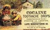 Cocaine Abuse Over Time Images