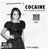 Signs Of Cocaine Jokes