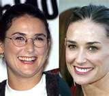Demi Moore Addicted To Cocaine Images
