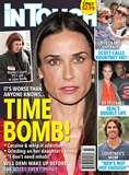 Photos of Demi Moore Addicted To Cocaine