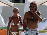 Donatella Versace Cocaine Addiction Images