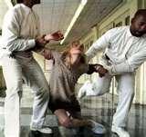 Photos of Cocaine Addict Rehabilitation